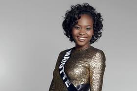 Miss Mayotte a fait la fête malgré sa chuteà Miss France 2017