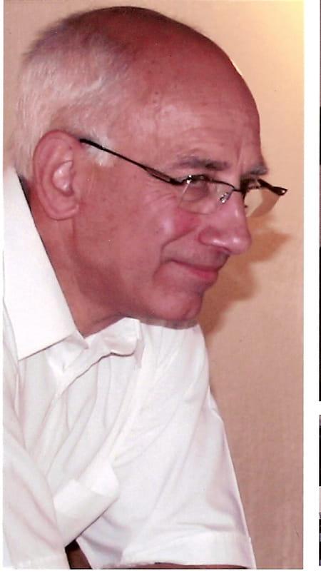 Jean  Luc Boulogne