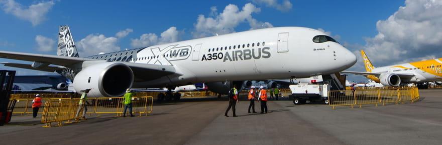 Singapore Airlinesa relancé le vol le plus long du monde