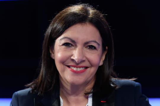 Résultat d'Anne Hidago aux municipales à Paris: le match plié? Tous les chiffres