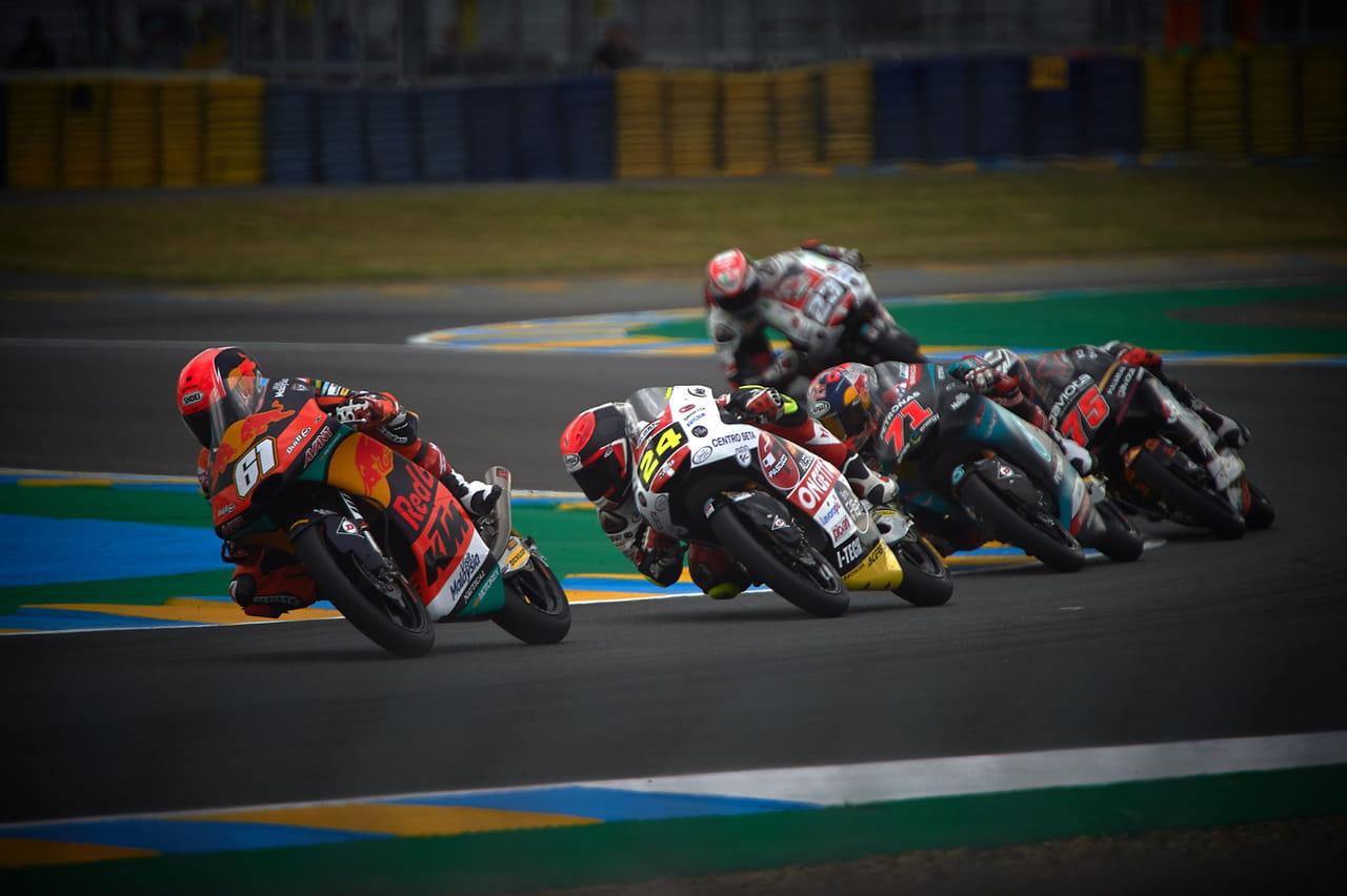 GP de France moto: le Grand Prix 2020reporté, quelles nouvelles dates?