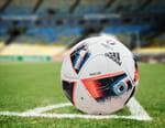 Football : Championnat d'Europe - France / Roumanie