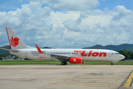 Lion Air: l'avion qui s'est crashé en Indonésie pas autorisé à voler? Les infos