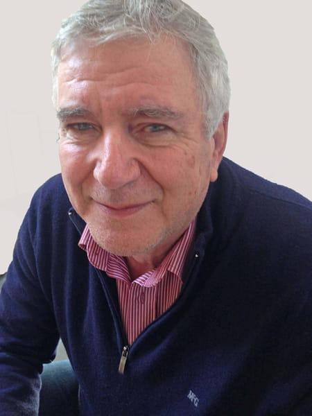 Claude Willemin