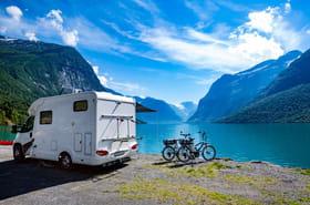 Les questions à se poser avant de partir en voyage en van ou en camping car