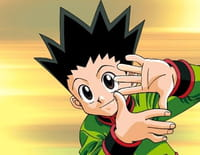 Hunter X Hunter : Principes et noms
