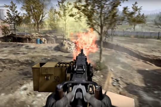 Call of Duty: quelles sont les nouveautés multijoueur de Modern Warfare?