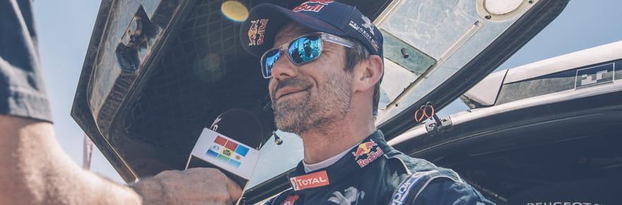 Dakar 2018: départ au Pérou, dernière pour Loeb avec Peugeot [dates]