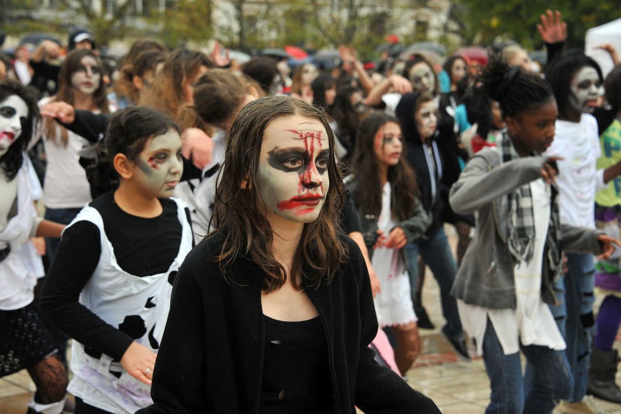 Halloween2019: où le fêter à Paris, Lyon, Bordeaux ou Marseille?