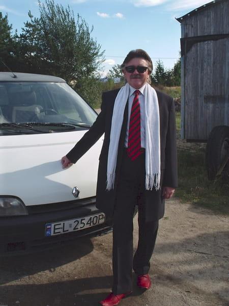 Richard Kazmierczak
