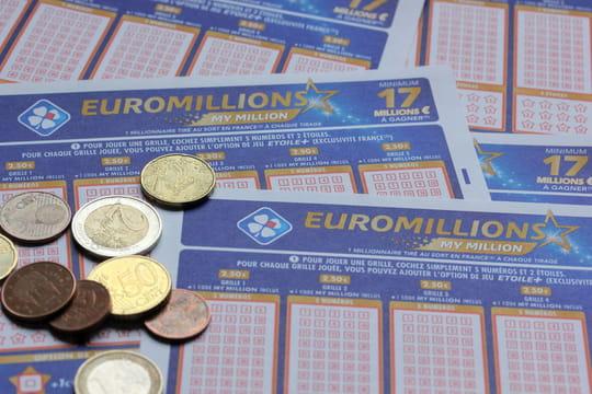 Euromillions (FDJ): tous les résultats du tirage du vendredi 15janvier 2021
