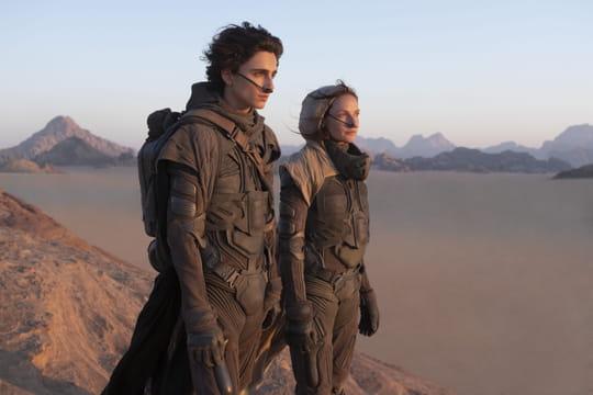 Dune: y aura-t-il une partie 2? Les chiffres du box-office