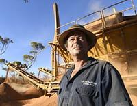 Australie, la ruée vers l'or : A bout de patience