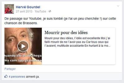 gourdel facebook 2