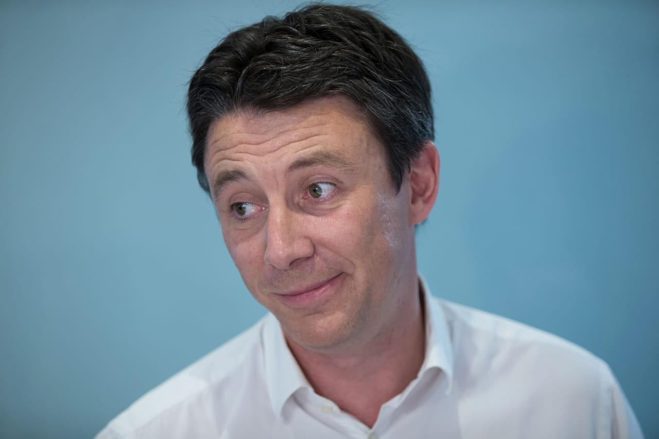 Benjamin Griveaux: les ubuesques confidences du candidat sur ses concurrents à Paris