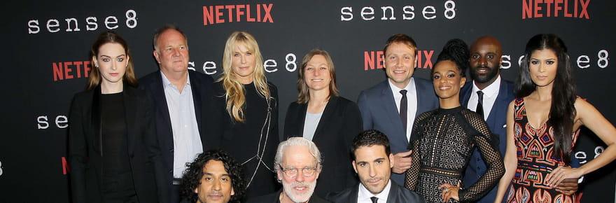 Sense8: la série pourrait avoir une saison 3sur un site pornographique