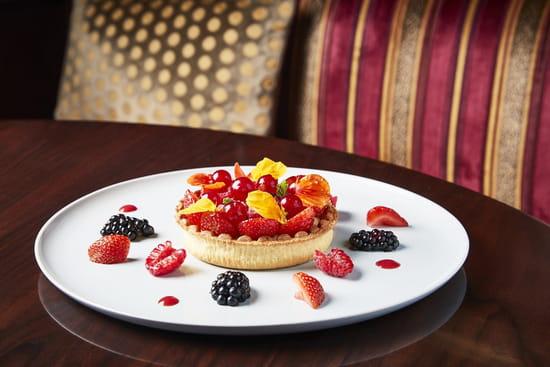Dessert : Le Bivouac  - Dessert -   © Bielsa