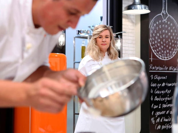 Tous les secrets de préparation de Top Chef