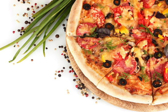 Pizzeria Les Halles  - pizzeria -   © 2019