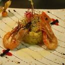 Le Bouche à Oreille  - Risotto aux fruits de mer -