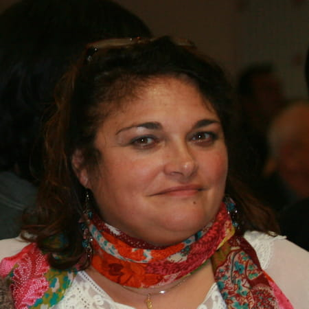 Christelle Lamouret- Ascone