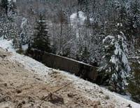 La route de l'enfer : Canada : Zone à risque