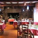 Le Sénéchal - Restaurant gastronomique  - La salle des chasseurs -   © Thierry Thomas