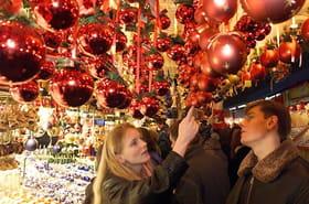Les meilleurs marchés de Noël de France