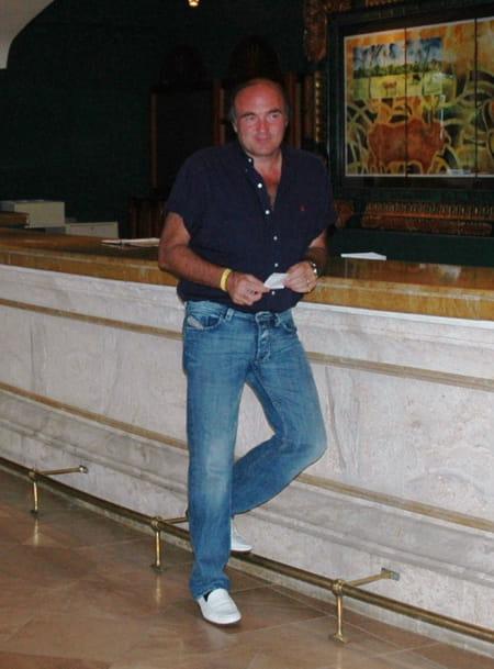 Pascal Saujet