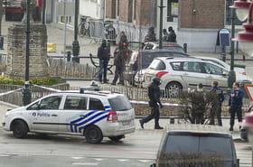 Fusillade à Bruxelles: un suspect abattu à Forest, un lien avec les attentats de Paris [DERNIERES INFOS]