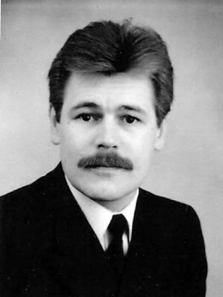 Jean-Gabriel Neveu