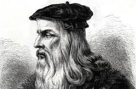 Léonard de Vinci: quel était le vrai visage du génie italien?