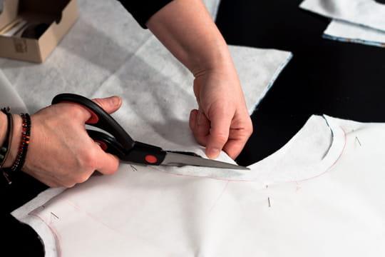 Patron de robe: comment le faire soi-même