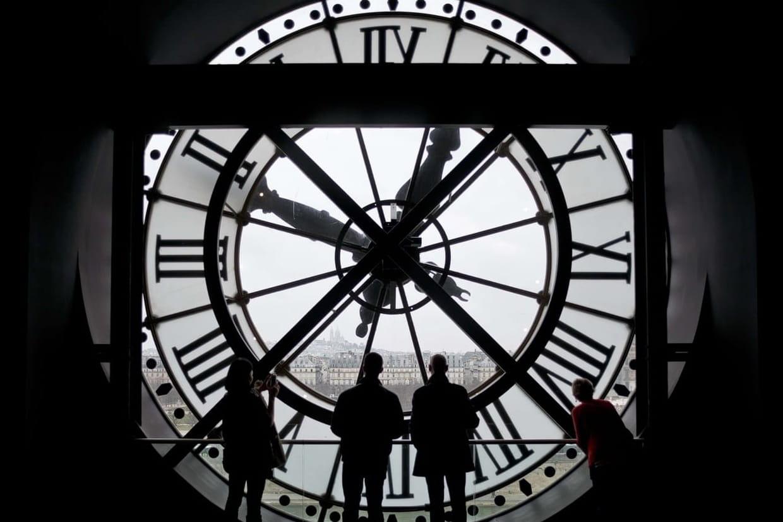 Changement d 39 heure quand passe t on vraiment l 39 heure d 39 hiver 2017 - Changement heure d hiver 2017 ...