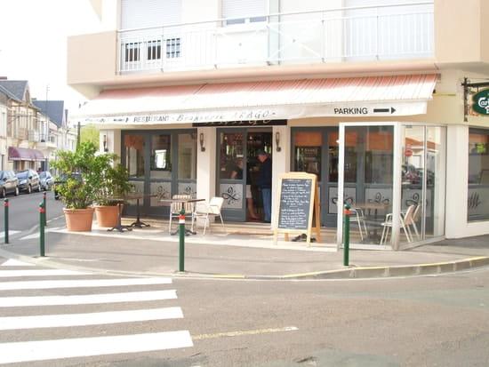 Brasserie Arago