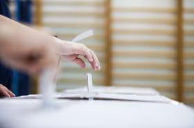 Participation, abstention, suffrage exprimé: définitions avant le vote
