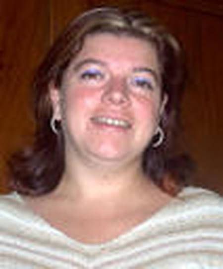 Virginie Granville