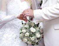 Ne le dites pas à la mariée : Chris et Corinne