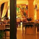 L'Hostellerie de Château  - Salle du restaurant1 -