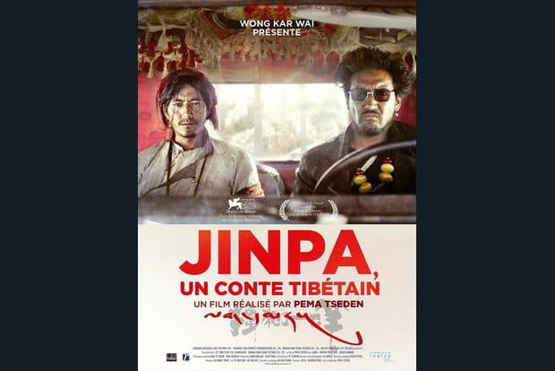 Jinpa, un conte tibétain - Photo 1