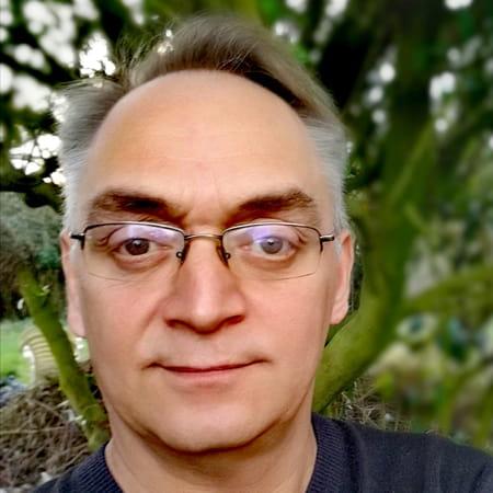 Philippe Boussuge