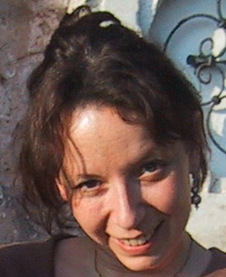 Isabelle Verbeke