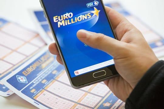 Résultat de l'Euromillion (FDJ): le tirage du vendredi 5octobre 2018[EN LIGNE]