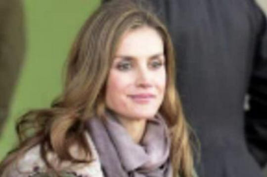 Letizia Ortiz: femme de Felipe, nouvelle reine d'Espagne