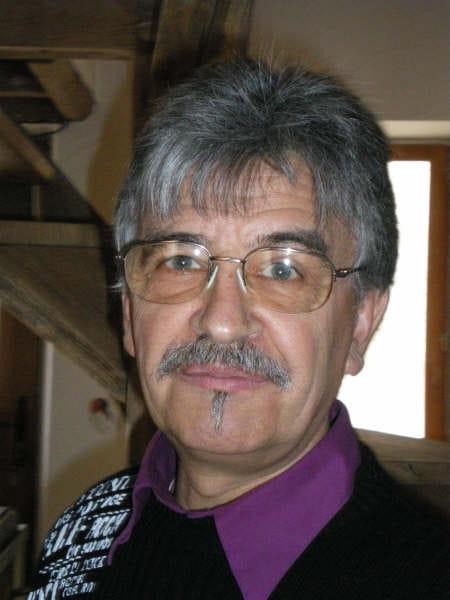 Gérard Lhomme