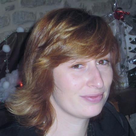 Angelique Debraine