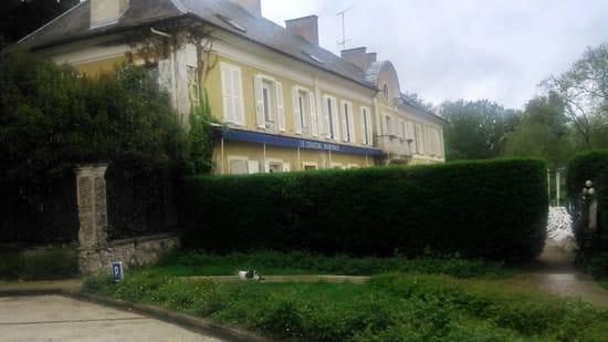 Restaurant : Château Marysien