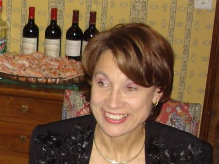 Sylvie Thouret