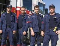Rescue unité spéciale : Question de survie