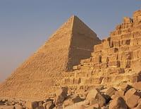 Pyramides: Découverte de chambres nouvelles